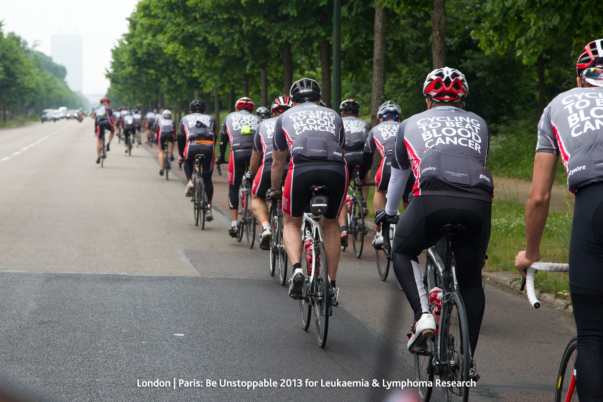 17.7.1 Cycling to Beat Blood Cancer