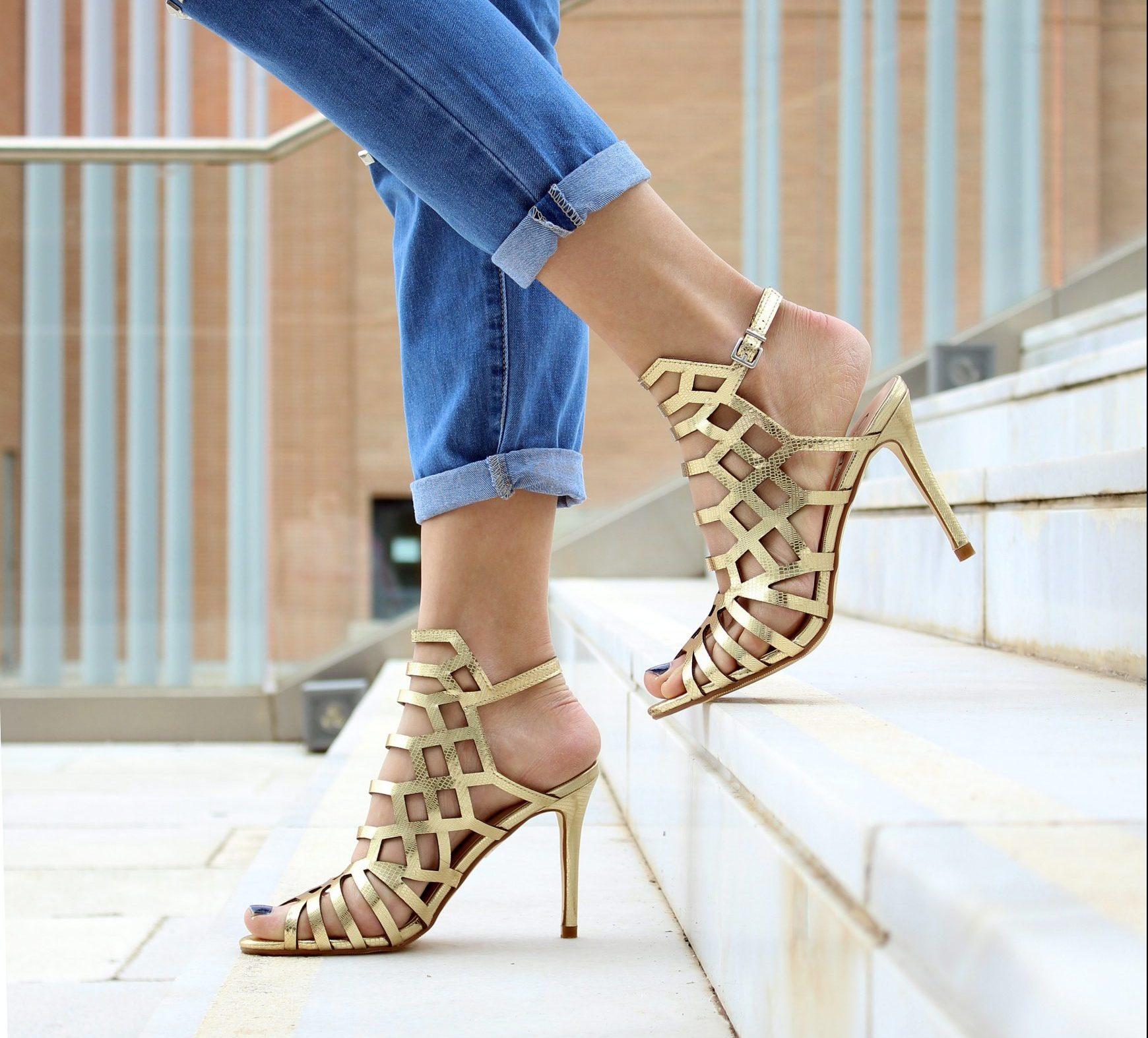 11.1.1 Fancy Shoes