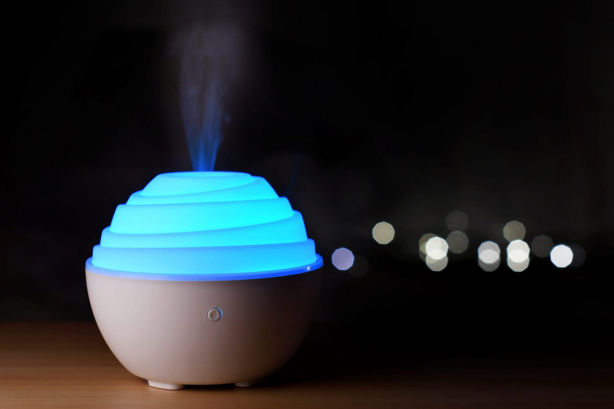 13.7.1 Humidifier