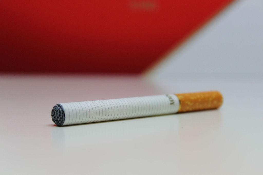 13.6.4 E-Cigarette