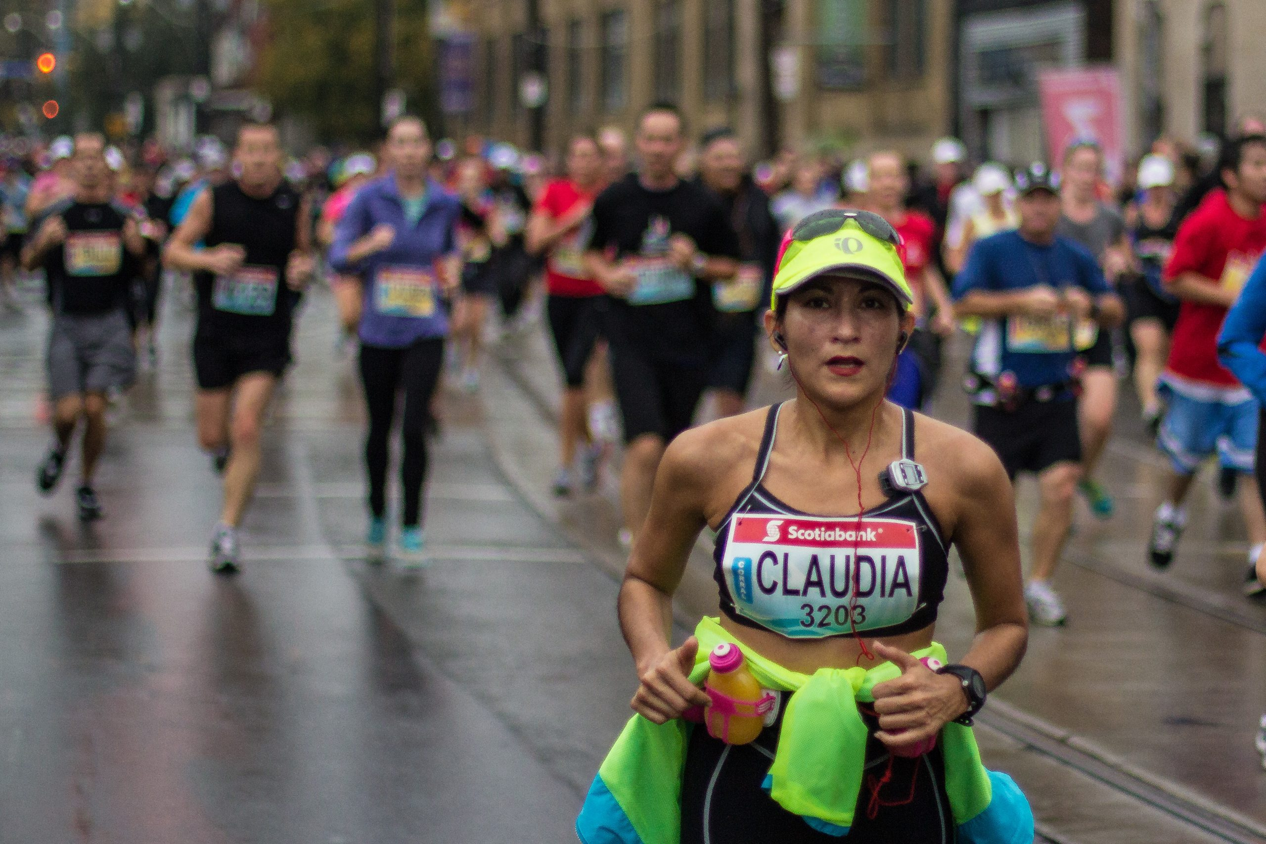 11.5 Marathon