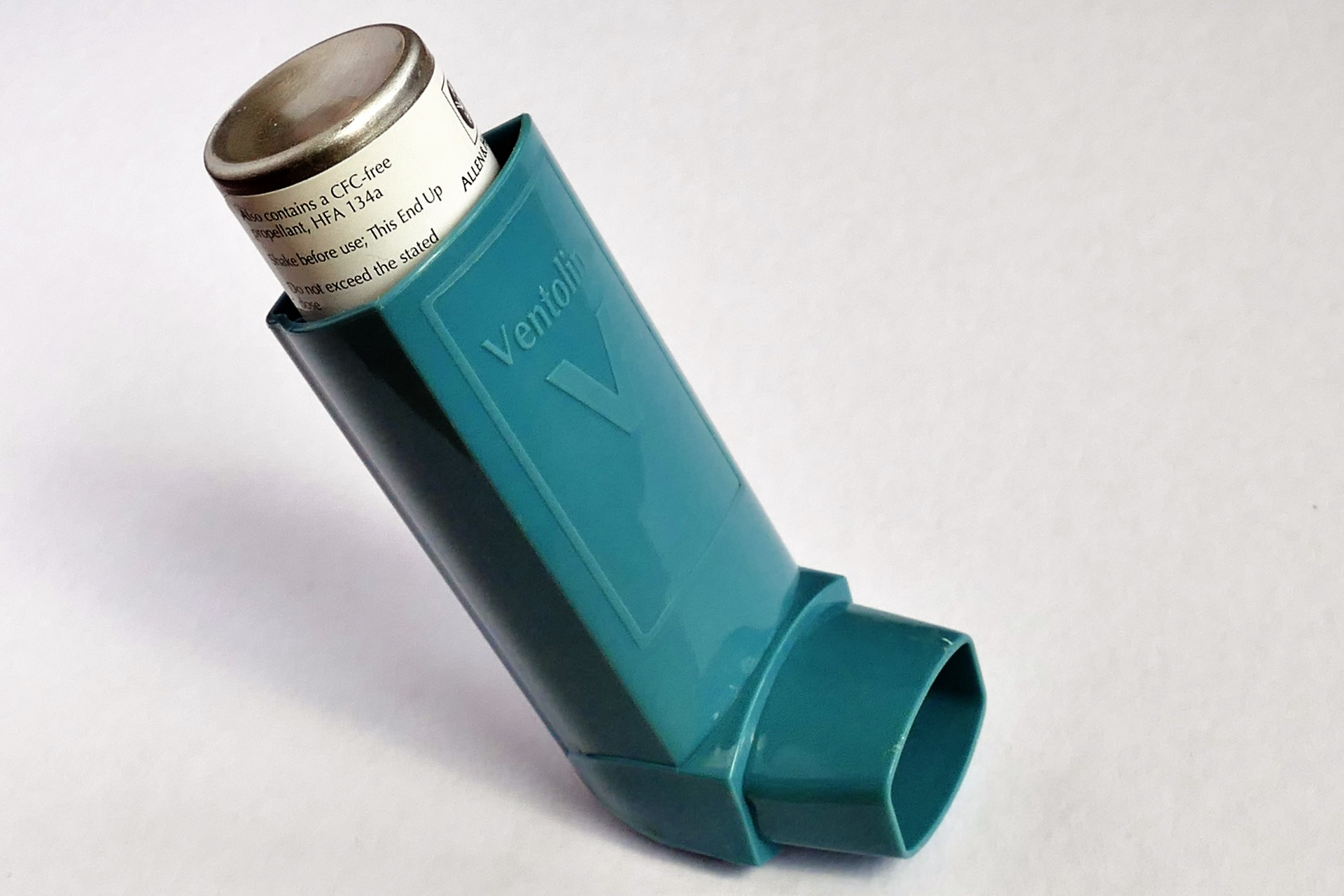 13.5.3 Asthma Inhaler